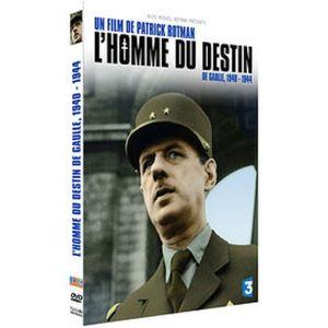 L'homme du destin, De Gaulle 1940 - 1944