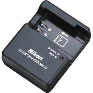 Nikon MH-23 - Chargeur de batterie