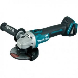Makita DGA506ZJ - Meuleuse à 125mm 18V Li-Ion (Machine seule)