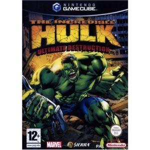 The Incredible Hulk [Gamecube]