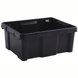 Eda Plastiques Bac de rangement Pro (20 L)