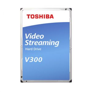 "Toshiba HDWU110UZSVA - Disque dur interne 3.5 "" SATA III V300 1 To"