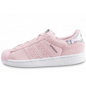 Adidas Superstar Rose Camo Enfant 33 Baskets