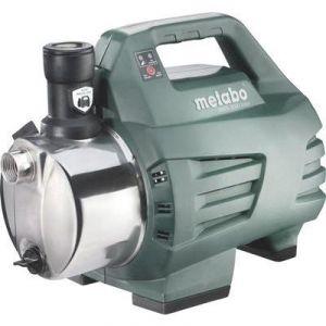 Metabo HWA 3500 Inox - Pompe de surface