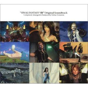 Final Fantasy VIII - Bande originale