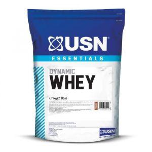 USN Essentiels Whey Protein 1 Kg Chocolat