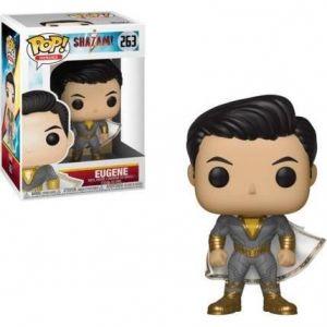 Funko Figurine - Pop Heroes -Shazam: Eugene- Multicolore
