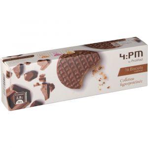 Protifast Biscuits protéinés saveur chocolat - 16 biscuits