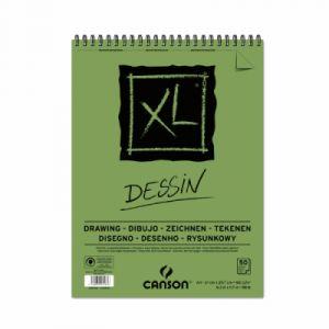 Canson Bloc de papier XL dessin 160 g/m² 50 feuilles