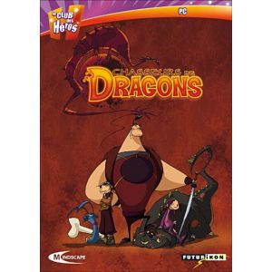 Chasseurs de Dragons [PC]