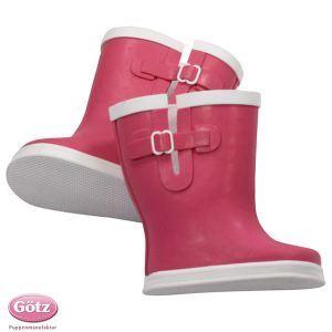 Gotz Bottes de pluie pour poupée