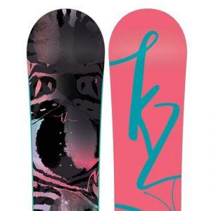 K2 Sports Kandi 21- Planche de Snowboard