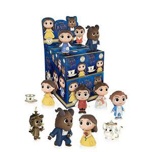 Funko Figurine Mystery Minis Disney La Belle Et La Bête (modèle aléatoire)