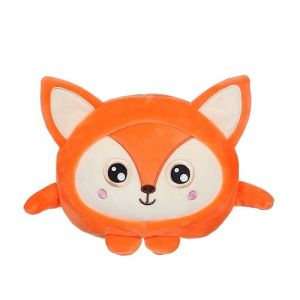 Gipsy Peluche Squishimals 32 cm - Rusty