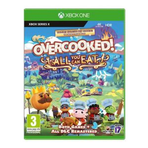 Overcooked All You Can Eat (Xbox One/Xbox Series X) [XBOX One]