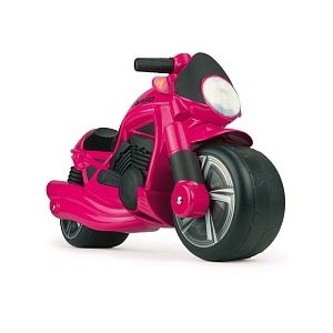 Injusa Porteur moto Wheeler