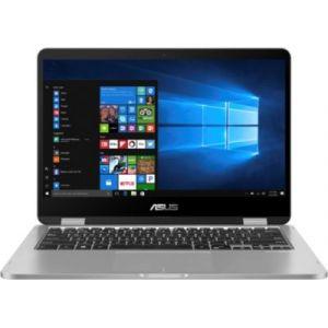 Asus PC Hybride TP401MA-BZ010TS + Office 365