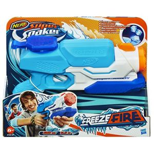 Hasbro Nerf Super Soaker Freeze Fire
