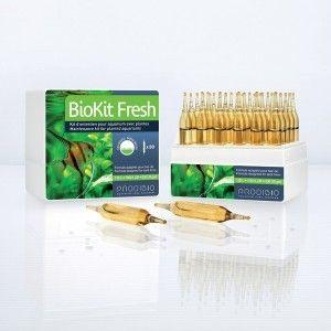 Prodibio Kit Entretien BioKit Fresh pour Aquarium - x30