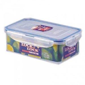 Lock & Lock Boîte alimentaire étanche en polypropylène (1 L)