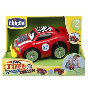 Chicco Turbo Touch Crash
