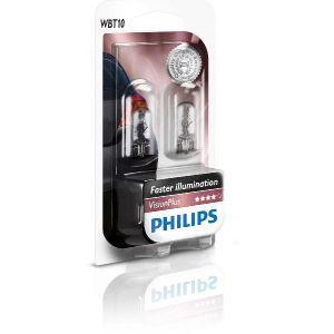 Philips 1 Ampoule WBT10 VisionPlus 21W 12 V