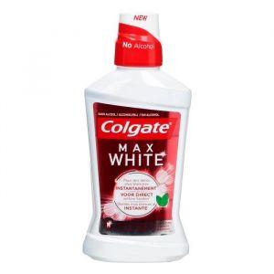 Colgate Max White Instant - Bain de bouche - 500 ml