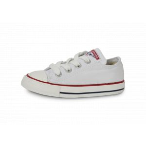 Converse CHUCK TAYLOR AS CORE OX Baskets basses blanc