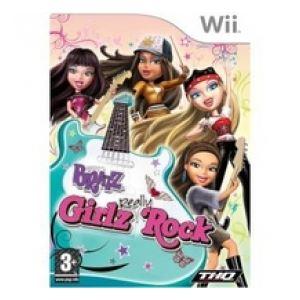Bratz : Girlz Really Rock [Wii]