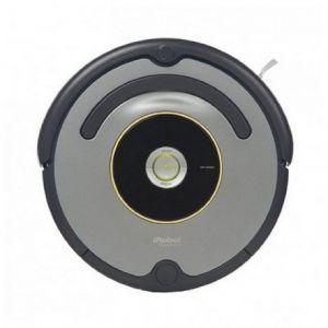 Irobot Roomba 651 AeroVac - Aspirateur robot