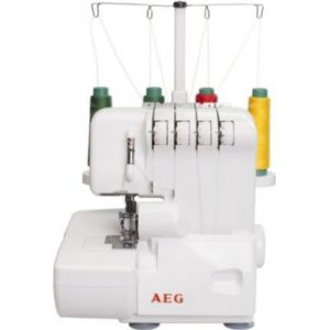 AEG 90S - Surjeteuse