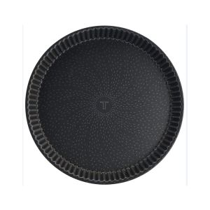 Tefal J1608302 Success - Moule à tarte aluminium brun 27 cm