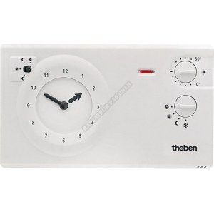 Theben Thermostat programmable Ramses 782 R