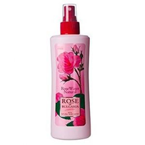 Rose of Bulgaria Biofresh - Rose Water Natural
