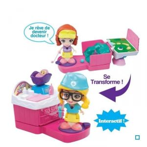 Vtech Flipsies - Nurserie/Terrain de golf