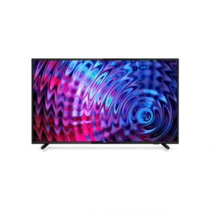 "Philips TV Led ultra-plat - 50"" - 50PFT5503 - Noir"