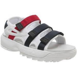 FILA Sandales Disruptor Sandal multicolor - Taille 38,39,40,35 1/2