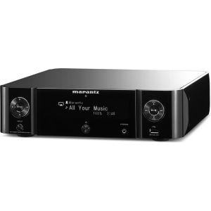 Image de Marantz M-CR511 - Mini-système stéréo réseau Wi-Fi, Bluetooth, AirPlay, DLNA