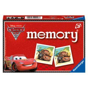 Ravensburger Memory : Cars