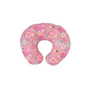 Chicco Boppy Coussin d'allaitement maternel Rose Rose