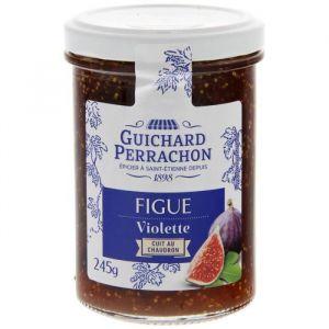 Guichard Perrachon Confiture De Figues Et Violettes - 245g
