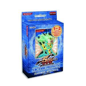 Konami Carte à collectionner Yu-Gi-Oh! : Ancienne prophétie Édition spéciale