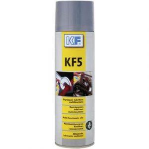 KF KF5 Dégrippant lubrifiant multifonctions 500ml