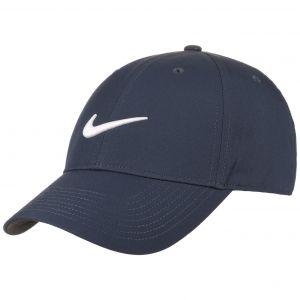Nike Casquette de golf réglable Legacy 91 - Bleu - Taille Einheitsgröße - Unisex