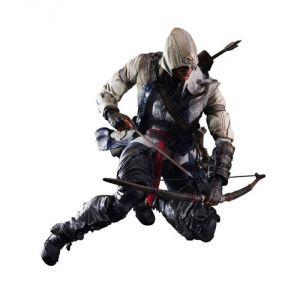 Square-Enix Figurine Assassin's Creed III : Connor