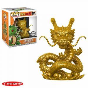 Funko Figurine POP?. Dragonball Z Shenron Dragon Gold Exclusive 15cm
