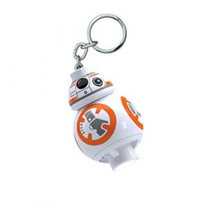 Lego Porte-clés Porte Clés Star Wars - BB-8
