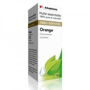 Arkopharma Arko Essentiel : Orange - Huile essentielle