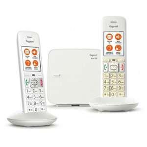 Gigaset E370 Duo - Téléphone sans fil