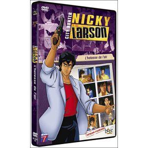 Nicky Larson, vol. 4 [DVD]